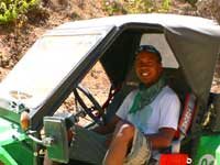 the Best Dune Buggy tour in Puerto Vallarta