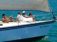 Los Arcos Sailing and Snorkeling excursions